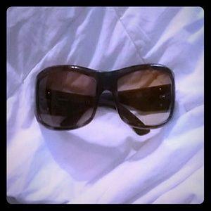 😎 Vintage style sunglasses